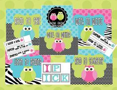 owl classroom theme | 3rd Grade's a Hoot: Definitely a Hoot!