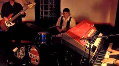 AMERICAN BLUES at Box Car Inn w/ Barrelhouse Chuck, Frank Bandy, and Jim...