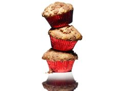 50 Muffin Recipes from FoodNetwork.com