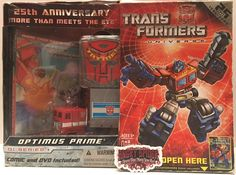 The Angry Spider Has All Of The Toys You Want For Your Collection: (TAS036020) - 200...  Check it out here! http://theangryspider.com/products/tas036020-2008-hasbro-25th-anniversay-transformers-optimus-prime-g1-series?utm_campaign=social_autopilot&utm_source=pin&utm_medium=pin