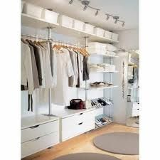 a closet a little closer to my reality :-}