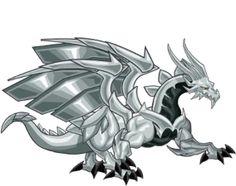 Metal Dragon - Dragon City Wiki Check out the website for Sea Dragon, Dragon Egg, Dragon Ball, Anubis, Severus Rogue, Fantasy Drawings, Halloween Crafts, Monster High, Amazing Art