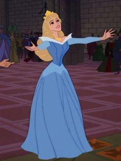 Princess Aurora (Blue Dress) by SuperShadowSilver on DeviantArt Disney Princess Aurora, Disney Princesses And Princes, Disney Princess Pictures, Disney Princess Dresses, Disney Dresses, Aladdin Princess, Princess Bubblegum, Sleeping Beauty Dress, Disney Sleeping Beauty