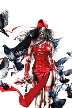 Elektra Natchios (Earth-616) - Marvel Database - Wikia