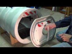 Build an affordable Hyperbaric Chamber - YouTube