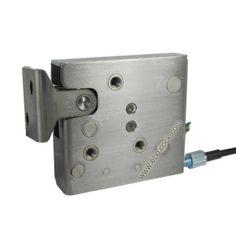 Serratura elettronica resistente superiore del Governo (MD1220)