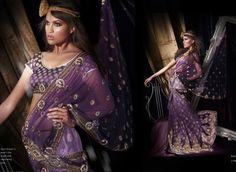 Classic Design Saree-saree blouse patterns sarees fashion With blouse designs catalogue-saree blouse patterns-saree shopping [Sareeshopping-M-2206 .] - INR10659 : saree shopping |Indian latest saree designs|wedding sarees, silk sarees|wedding sarees|New bridal sarees