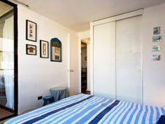 Reñaca, Apto. 2 dor.para 5 personas - Apartamentos en alquiler en Viña del Mar Divider, Room, Furniture, Home Decor, People, Houses, Bedroom, Rooms, Interior Design