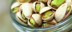 Turkey's New Eco City Could Be Heated with Leftover Pistachio Shells