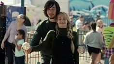 Love awwww Jessa and Adam sackler- Adam Driver - Girls 2016 season 5