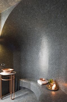Learn more about the Moroccan Hammam Treatments and Rituals at Amara Wellness Centre Spa Design, Massage Room, Spa Massage, Wellness Spa, Wellness Center, Spas, Spa Privatif, Spa Images, Entry Tile