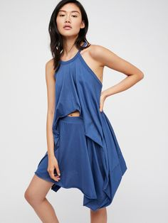 FP Beach Bellina Dress at Free People Clothing Boutique