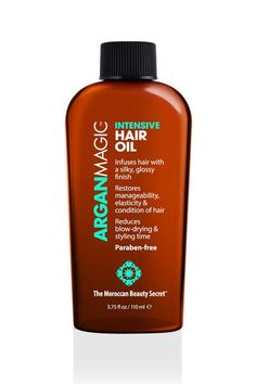 Argan Magic Intensive Hair Oil Has A Rich Blend Of And Natural Ings Which Leave Your Brilliantly Hydrated Soft Shiny