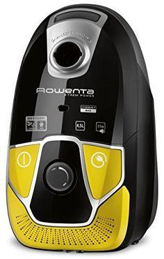 Rowenta RO6864EA Aspirateur Sac X-TREM POWER HOME & CAR Classe Energétique 4A: Price:141Puissance d'alimentation max. : 2200 W.Puissance…
