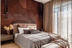 Апартаменты в Сочи: фото интерьеров от Анны Сухоруковой и Павла Лесневского   AD Magazine