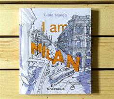 I am Milan, di Carlo Stanga