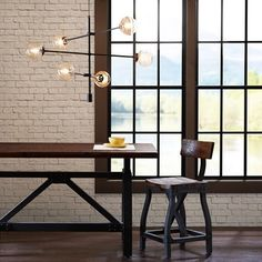 Shop for INK IVY Cyrus Bronze Chandelier. Get free shipping at Overstock.com - Your Online Home Decor Outlet Store! Get 5% in rewards with Club O!