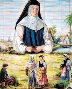 Beata Juana María Condesa Lluch 1862-1916