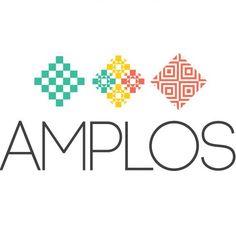 Logotipo de AMPLOS