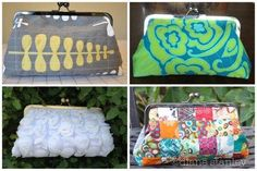 Learn to use your home sewing machine to prepare knit fabric, finish seams and edges, stabilize shoulders and necklines, and troubleshoot for common issues when sewing with knits!