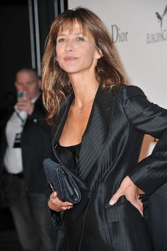 The Universal Man Bond Girls, Sophie Marceau Photos, Jenifer Aniston, Female Actresses, French Actress, Trending Hairstyles, Celebs, Celebrities, Amanda Bynes