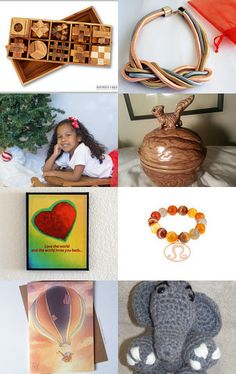 Finds  ♥ by Kate on Etsy--Pinned with TreasuryPin.com