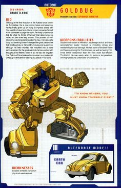 Transformers Universe - Gallery: G1 Throttlebots