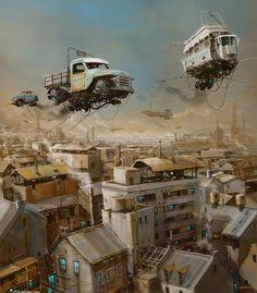 A arte do dia de hoje é Alejandro Burdisio artista Argentino profissionalmente como ilustrador para a categoria de arquitetura há mais de vinte anos. seus trabalhos podem ser vistos nos links http://adv.li/2uwc http://adv.li/3vwc http://adv.li/fvwc e sua pagina do face e https://www.facebook.com/alejandroburdisio