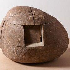 Sculptor | Sculptors | Deconstruction - Alberto Banuelos Fournier
