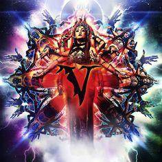 """Veil Of Maya: """"Aeris"""" Video Released!"""