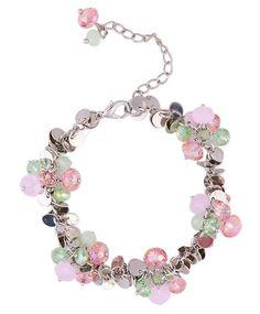 Jewelry Inspiration of Beautiful Chain Bracelets | PandaHall Beads Jewelry Blog