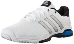 new style 5ad6a ae8f4 Adidas Barricade Club Adidas Barricade, Tennis Shoes Outfit, Tennis  Clothes, Tennis Gear,