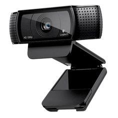 Amazon.com: Logitech HD Pro Webcam C920, 1080p Widescreen Video Calling and Recording: Computers & Accessories