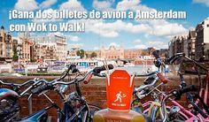 Gana 2 billetes de avión a Amsterdam #sorteo #concurso http://sorteosconcursos.es/2015/11/gana-2-billetes-de-avion-a-amsterdam/