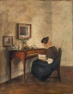 Carl Wilhelm Holsoe