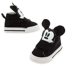 Mickey Mouse High-Tops for Boys - Share The Magic