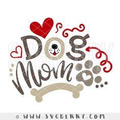 Dog mom SVG fur mama dog mom shirt dog mama / dog lover gift / dog lover t shirt / gift for dog / pe I Love Dogs, Puppy Love, Australian Labradoodle Puppies, Amor Animal, Puppy Images, Dog Mom Shirt, Dog Crafts, Dog Signs, Dog Quotes
