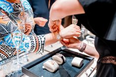 SwissGlam and Piaget Cocktail Reception | SwissGlam.ch
