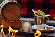 Fun Times Apres Ski! Jackson Hole Restaurant - Dining in Jackson WY | The Handle Bar