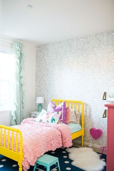 The White Kitchen : My Thoughts on the All White Interior Design Trend - Pink Peppermint Design