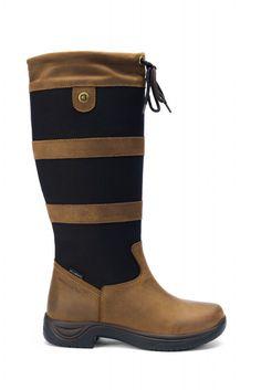 be65aa1735ee Dublin Ladies  Ria Boots Horse Barns