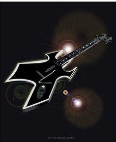 Ilustración_Guitarra