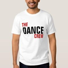 THE DANCE CREW T-Shirt