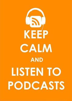 Podcasts are a type of Web 2.0 tool used in today's technology
