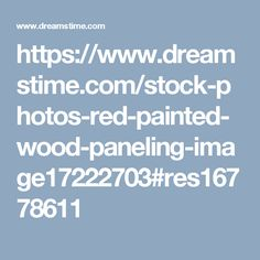 https://www.dreamstime.com/stock-photos-red-painted-wood-paneling-image17222703#res16778611