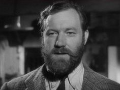 James Robertson Justice in Whisky Galore!