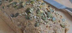 Meerzaden Speltbrood