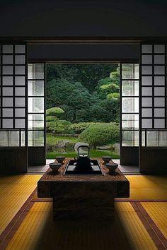 Zénitude japonaise
