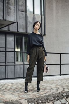 Here are the best street style looks straight from London.