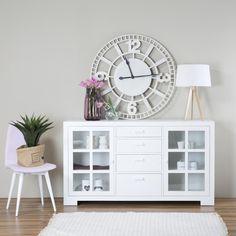 TRIBECA APARADOR Decor, Furniture, Home Decor Styles, Interior, Living Dining Room, Wardrobe Design Bedroom, Interior Furniture, Home Deco, Gold Home Decor
